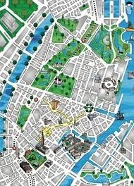 map of copenhagen reviews of copenhagen tourist guide copenhagen map