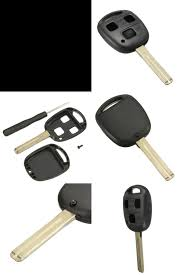 used lexus sc430 for sale uk visit to buy 3 button remote key shell case blade for lexus sc430