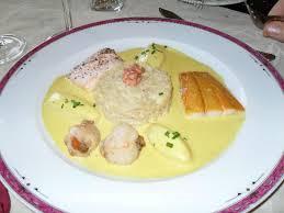 la cuisine de la mer choucroute de la mer picture of oh mouettes calais tripadvisor