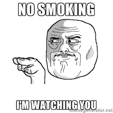 Smoking Meme - no smoking memes image memes at relatably com