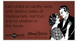 ecards for kids earthy wine children chateau ste ecard my chateau