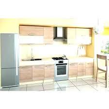 quelle cuisine acheter comment choisir la couleur des meubles votre cuisine couleurs de