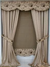 cenefas de tela para cortinas resultado de imagen para cortinas de lujo para casas home decor