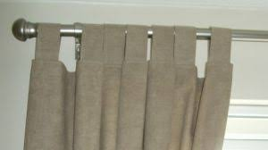 Button Top Curtains Gallery From Cushions To Curtains