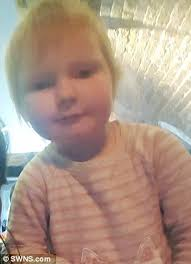 ed sheeran perfect video actress two year old devon girl who looks like ed sheeran daily mail online