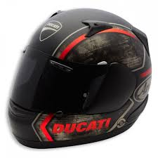motorcycle helmets and jackets ducati arai thunder helmet 98102737