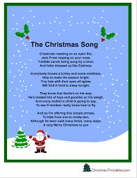 simple man lyrics printable version free printable christmas carols and songs lyrics