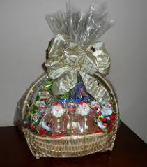 how to make gift baskets christmas gift basket ideas gifts christmas cookie basket