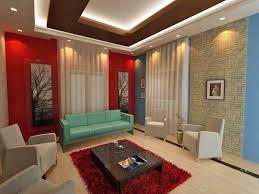 worlds best modern flat false ceiling living room design