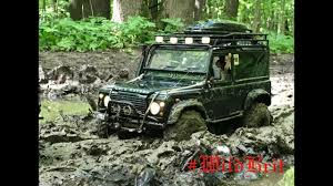 land rover jungle rc land rover defender 90 wildbrit feat rc land rover defender