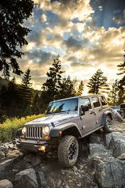 jeep wrangler rubicon offroad axial racing 10th anniversary wrangler rubicon announced
