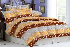 Bombay Dyeing Single Bed Sheets Online India Buy Bombay Dyeing Mistyrose Printed Polycotton Double Bedsheet