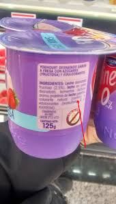 colorantes alimentarios son realmente seguros