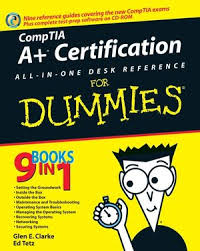 Desk Reference System by Wiley Comptia A Certification All In One Desk Reference For