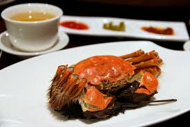 snippets 4 restaurants to get your hairy crab fix this season