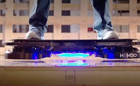 lexus un hoverboard hoverboards el transporte personal evoluciona mucho y el
