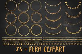 black gold and white wreath clipart laurel wreath and border