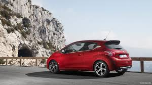 peugeot gti 2017 2013 peugeot 208 gti side hd wallpaper 14