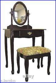Vanity Mirror Dresser Vanity Antique Mirror Dresser Vintage Table Set Deco Wood Chest