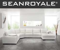 canapé famille nombreuse combien de places pour mon canape en cuir de seanroyale