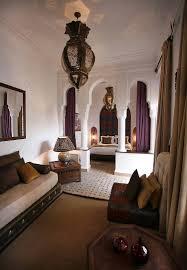 Antike Schlafzimmer Lampen Schlafzimmer Mit Typisch Orientalischen Bogen Und Lampen