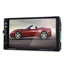 8inch rca target black friday 7060b 7 inch car audio stereo mp5 player with camera 47 99 online