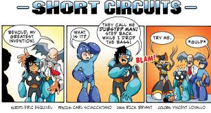 Mega Man Memes - list of short circuits characters mmkb fandom powered by wikia