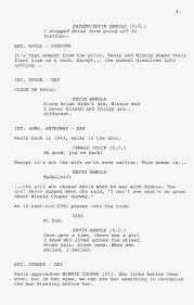 bitter script reader april fool u0027s reboot trailer script
