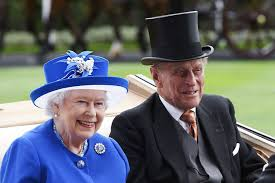 how queen elizabeth ii and prince philip are related