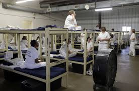 Prison Bunk Beds I Was Sexually Harassed In Prison Here S How We Can Stop It