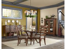 southern dining rooms klaussner international dining room southern pines 436 dining room
