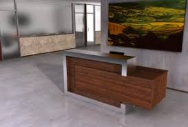 Reception Desks Modern Modern Executive Desks Office Furniture Reception Counters