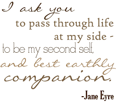 wedding quotes eyre quotes about eyre dobre for