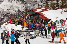 power of 4 4 closing day celebrations stay aspen snowmass