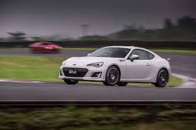 Subaru Top Speed 2017 Subaru Brz Pricing Starts From 26 315 Automobile Magazine