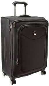 luggage sale black friday samsonite luggage gravtec 28 inch spinner silver hard case