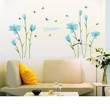 bedroom wall decals amazon ca