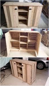 Images For Kitchen Furniture Kitchen Best Pallet Cabinet Ideas On Palette Shelf Diy