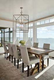 trendy dining room tables 10 trendy dining rooms decoration ideas to inspire you