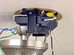 Ceiling Fan Hanging Bracket by Ceiling Fan Mounting Bracket For Vaulted Ceiling U2013 Ceiling Design