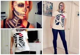 Halloween Looks For Women 20 Amazing Diy Halloween Costume Ideas For You To Steal The Show