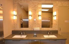 Ironwood Manufacturing Wood Veneer Restroom Partition Commercial Restrooms Commercial Construction John Petrocelli
