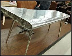 aircraft wing desk for sale aviator desk airplane wing desk contact us airplane wing desk