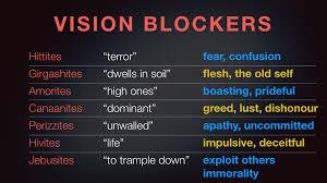 Blockers Nz Vision Blockers End Church