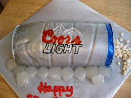 beer can cake cassie u0027s cakes and sweets beer can cake
