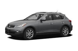 2008 infiniti ex35 new car test drive