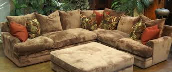 large deep sectional sofas robert michaels sofas and sectionals