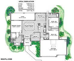 Bel Air Floor Plan by Ron Schmitt Construction Inc Home
