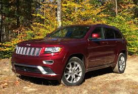 cherokee jeep 2016 review 2016 jeep grand cherokee summit 4x4 an off road luxury