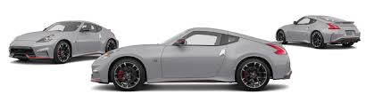 nissan 370z hp 2017 2017 nissan 370z nismo 2dr coupe 7a research groovecar